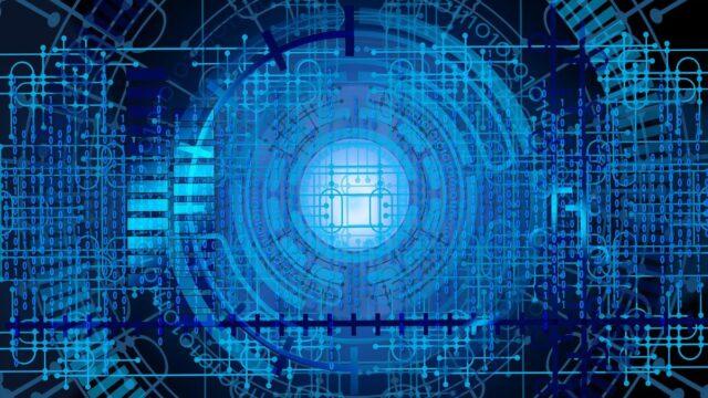 Circuit Board Computer Pattern  - geralt / Pixabay