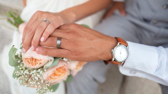 有吉夏目結婚